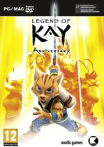 Legend of Kay Anniversary (PC) - Windows