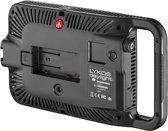 Manfrotto MLL1500-D camera-flitser Zwart