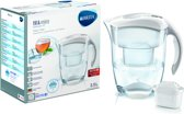 BRITA fill&enjoy Elemaris XL Waterfilterkan - White