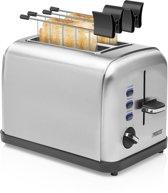 Princess Toaster Steel Style 2 01.142354.01.001