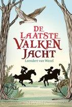 Venster op Nederland 3 - De laatste valkenjacht