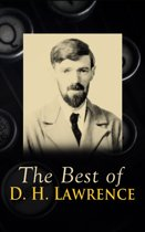 The Best of D. H. Lawrence