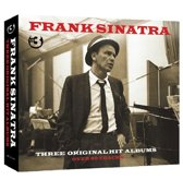 Frank Sinatra - Three Original Hit