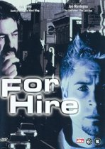 For Hire (dvd)