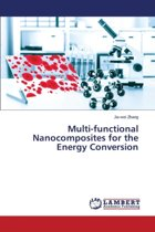 Multi-functional Nanocomposites for the Energy Conversion