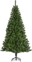 Black Box kunstkerstboom langton maat in cm: 120 x 69 groen