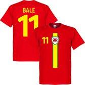 Wales Bale T-Shirt - L