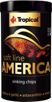 TROPICAL softline America Size L 130gr/250ml