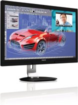 Philips 272P4QPJKEB - Quad HD Monitor