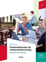 Onderwijskunde als ontwerpwetenschap Deel 1