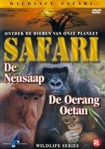 Safari-Neusapen & Oerang Oetang