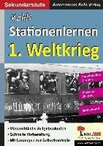 Kohls Stationenlernen 1. Weltkrieg