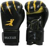 Bruce Lee Signature Bokshandschoenen - PU - 16oz
