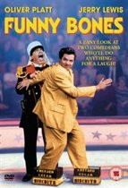 Funny Bones (dvd)