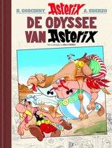 Asterix speciale editie Lu26. de odyssee van asterix luxe editie