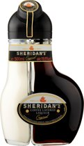 Sheridan's Double - 50 cl