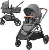 Maxi Cosi Zelia Kinderwagen - Sparkling Grey