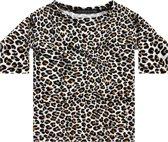 Your Wishes – Tuniek – Leopard Mango – Maat 98/104