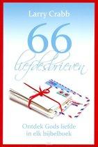 66 Liefdesbrieven