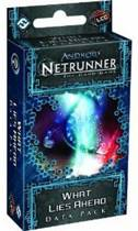 Android Netrunner LCG - What Lies Ahead Data Pack
