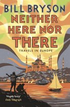 Omslag van 'Neither Here, Nor There'