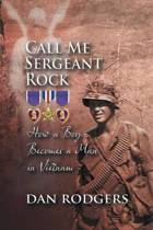 Call Me Sergeant Rock
