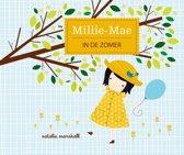 Millie-Mae 4 - In de zomer
