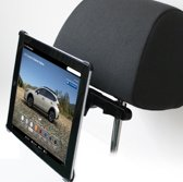 mr Handsfree iCar iPad autohouder - Zwart