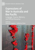 Expressions of War in Australia and the Pacific