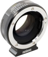 Metabones MB_SPA-E-BM2 camera lens adapter