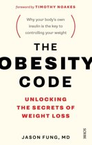 Omslag van 'The Obesity Code'