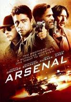 Arsenal (blu-ray)