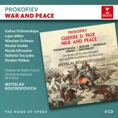 Prokofiev: War and Peace