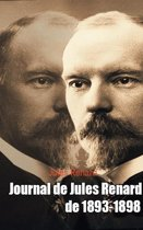Journal de Jules Renard de 1893-1898