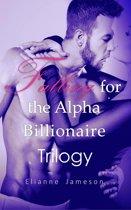 Falling for the Alpha Billionaire Trilogy
