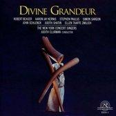 Divine Grandeur, Works By Beaser, K