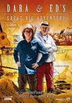 Dara And Ed'S Great Big Adventure