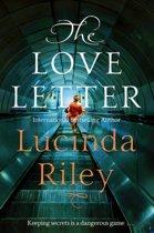 Boek cover Love Letter van Lucinda Riley (Paperback)