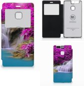 Huawei P9 Flip Cover Waterval