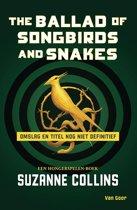 De Hongerspelen - The Ballad of Songbirds and Snakes