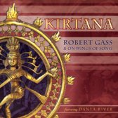 Kirtana. On Wings Of Song