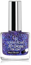 Golden Rose 3D Glaze Top Coat 09