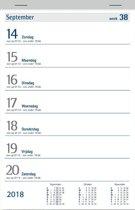 Castelli weekkalender geniet 2018