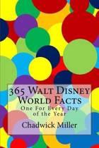 365 Walt Disney World Facts