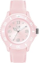 Ice Watch Sixty nine IW014238 Horloge - Siliconen - Roze - 35 mm