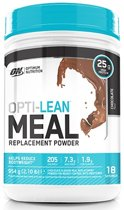 Opti-Lean Meal 954gr Vanille