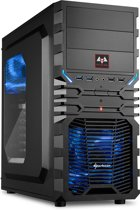 Pcman Game Pc Force AMD A10 9700E
