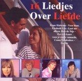 16 Liedjes Over Liefde