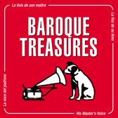 Various Artists - Nipper Serie - Baroque Treasures (Nipper Seri