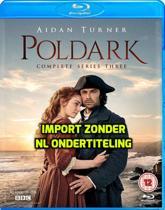 Poldark: Complete Series 3 [Blu-ray]